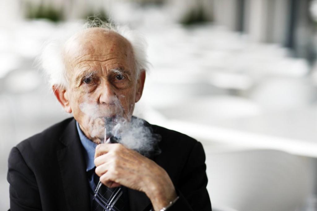 Zygmunt Bauman_filosofia politica