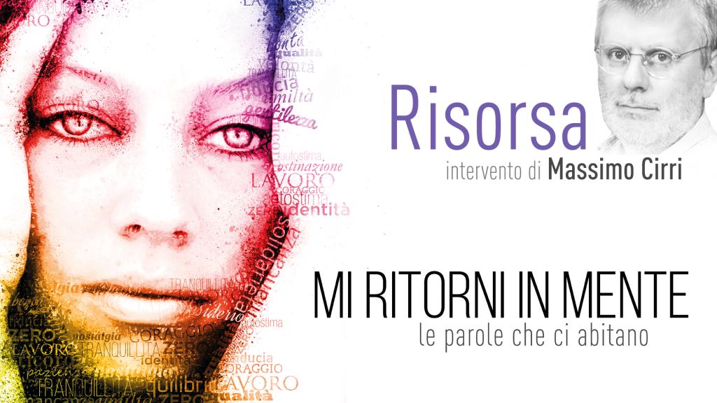 Massimo Cirri per Officina filosofica