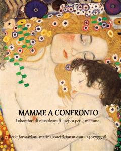 mamme e filosofia