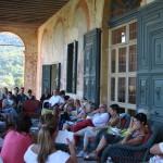 Caffè filosofico a Villa dei Vescovi