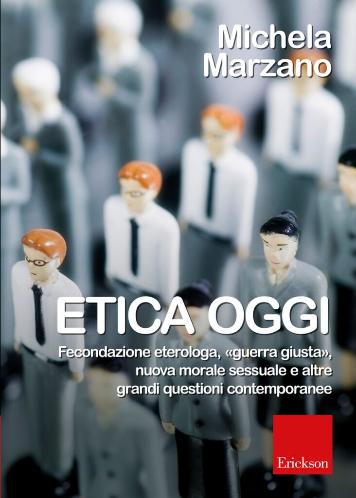 Etica oggi_michela marzano