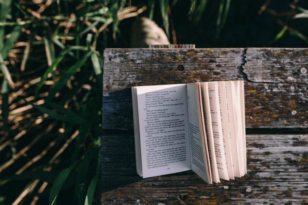Libro aperto - Le parole della salute mentale