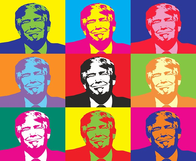 Donald Trump candidato repubblicano elezioni americane 2016