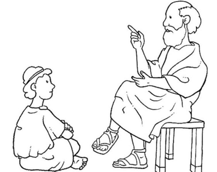 Fare filosofia con i bambini