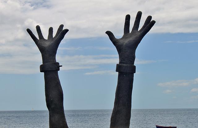 Giornata Internazionale per la Commemorazione della Tratta degli Schiavi e della sua Abolizione