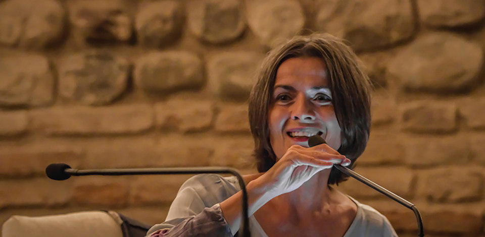Claudia-Baracchi
