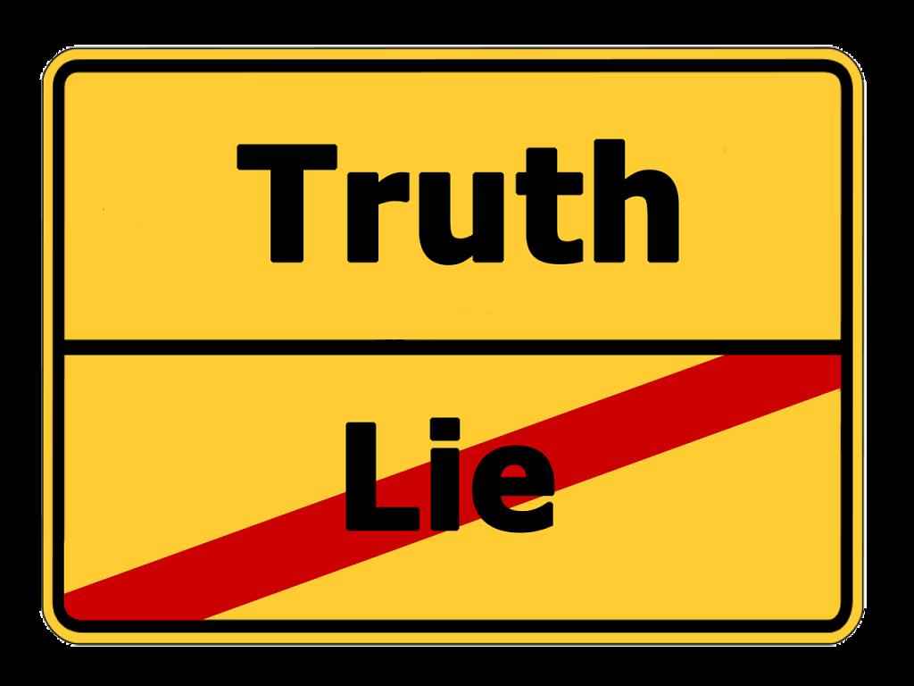 concetto di verità in filosofia