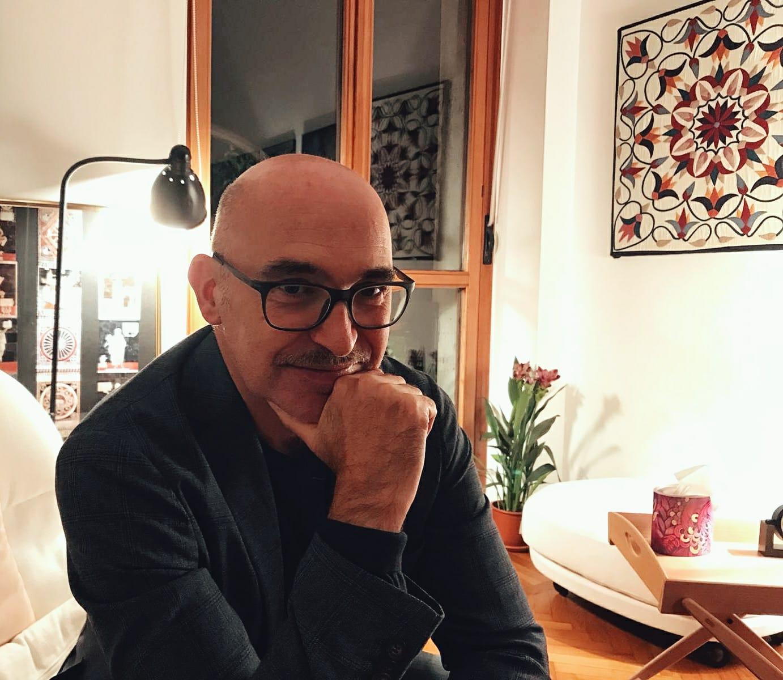 Moreno Montanari_intervista Officina filosofica