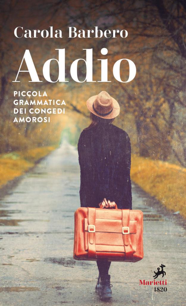 Addio Carola Barbero_copertina libro