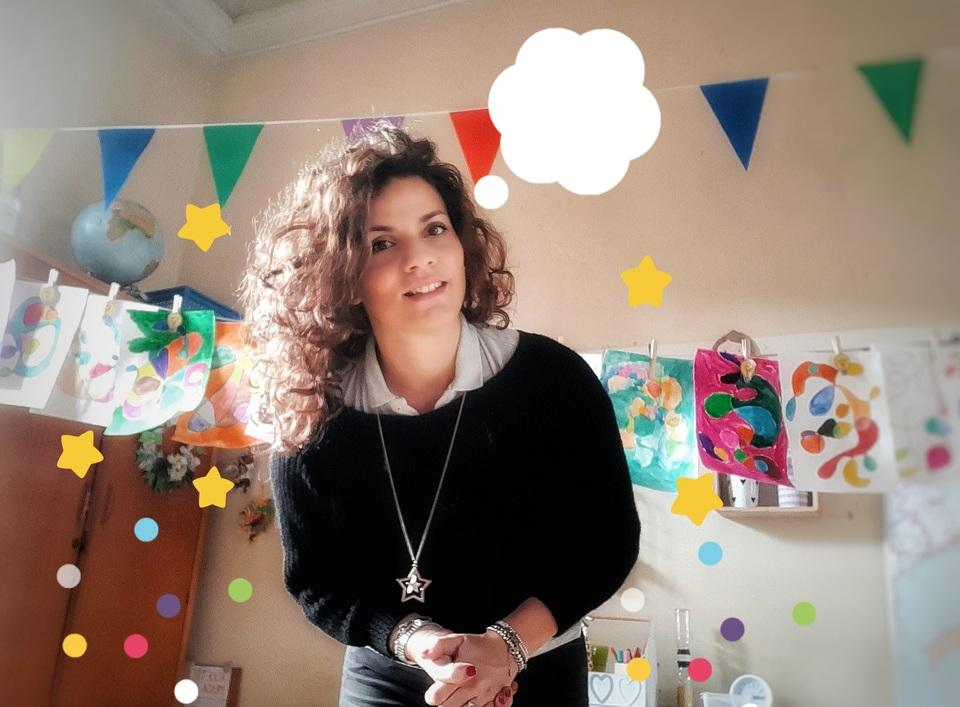 Maestra Gloria Ragni